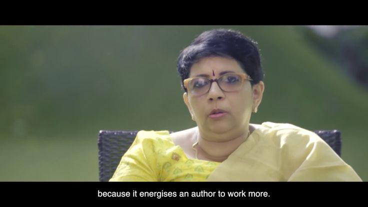 Kindle Direct Publishing | 'Art of self-publishing' | Sundari