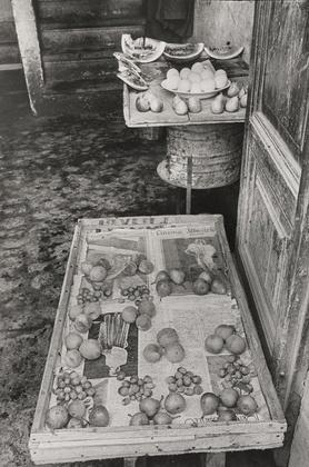 Henri Cartier Bresson, Tivoli, Italy, 1933