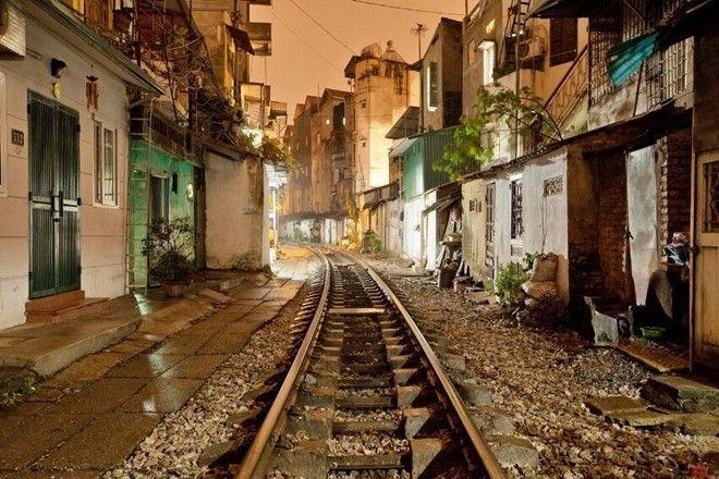 Vietnam in photos