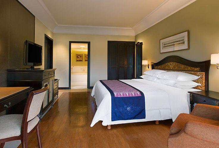 Suites Guestroom