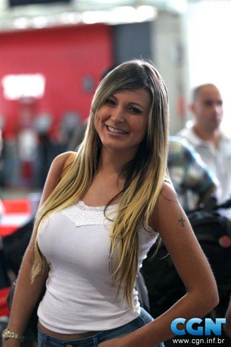 Andressa Urach Nude Photos 52