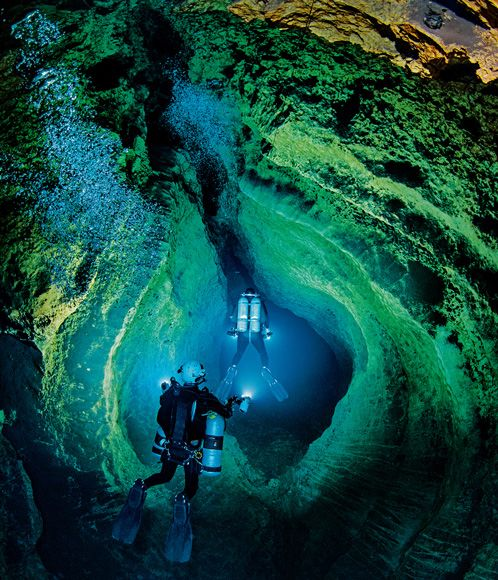 Beautiful Places Underwater: 11 Best Caves Images On Pinterest