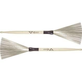 Vater Drumsticks Vater Percussion Stick-Brush