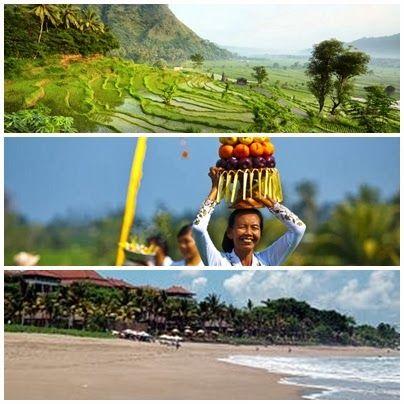 Berlibur Ke Seminyak Bali