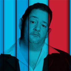Win tickets to Johnny Vegas at the Dublin Writers Festival. Sign in now to be in with a chance to win.