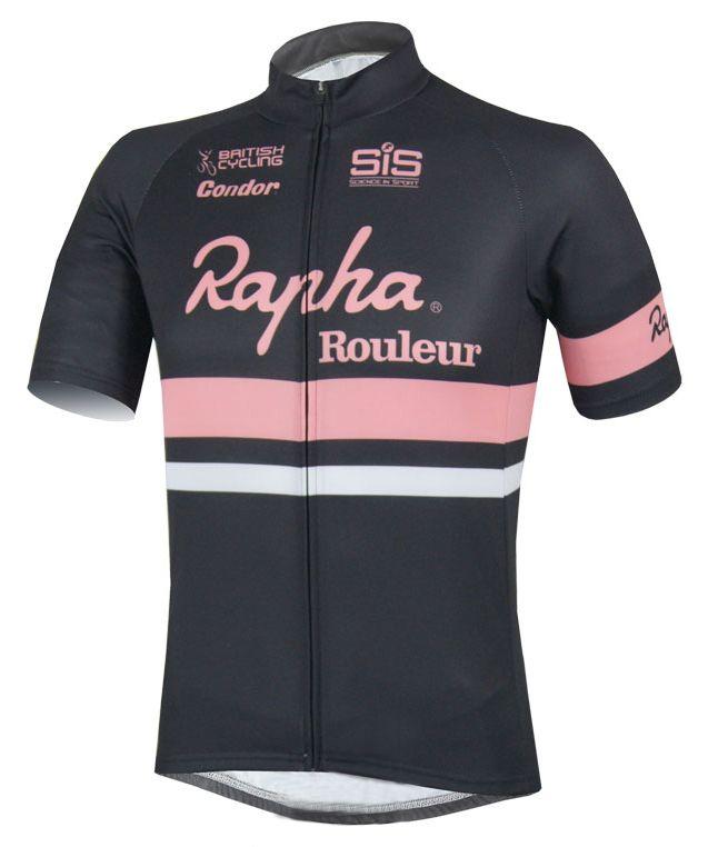 Rapha Rouler jersey