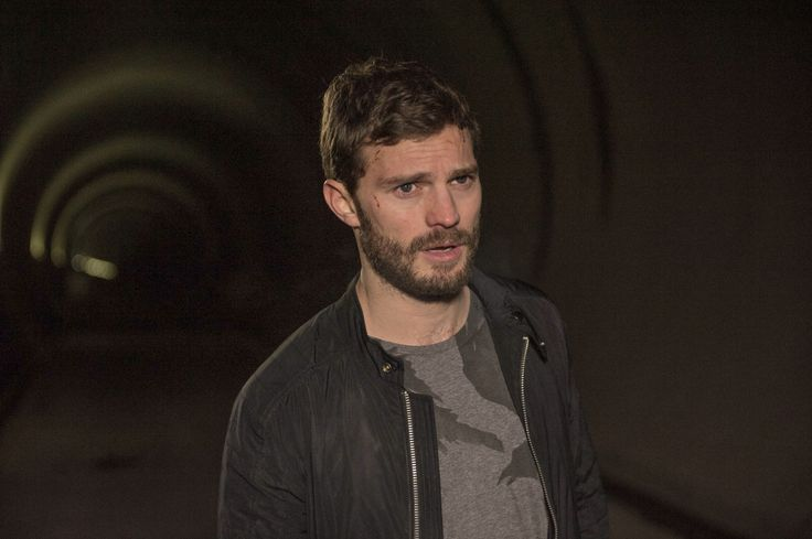 The Fall series 3: Jamie Dornan and Gillian Anderson are back in first-look photos  - DigitalSpy.com