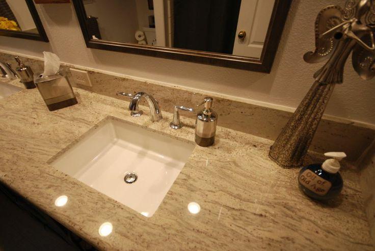 Kohler Verticyl Rectangle White Sink In River White