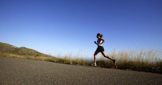 Fini le jogging, mettez-vous au running !