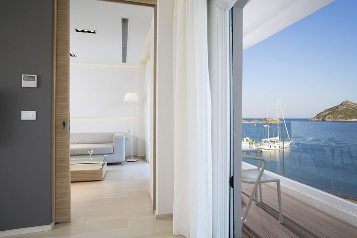 If you are looking for a relaxing #holiday in a place where you can unwind body and mind, then book your summer stay in one of the luxurious Aegean Suites of #Patmos Aktis Suites & Spa