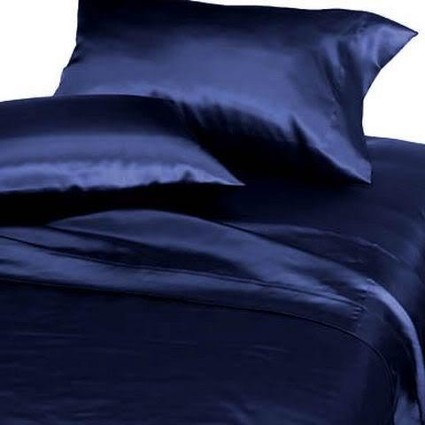 16 Best Silk Sheets Images On Pinterest Satin Bedding