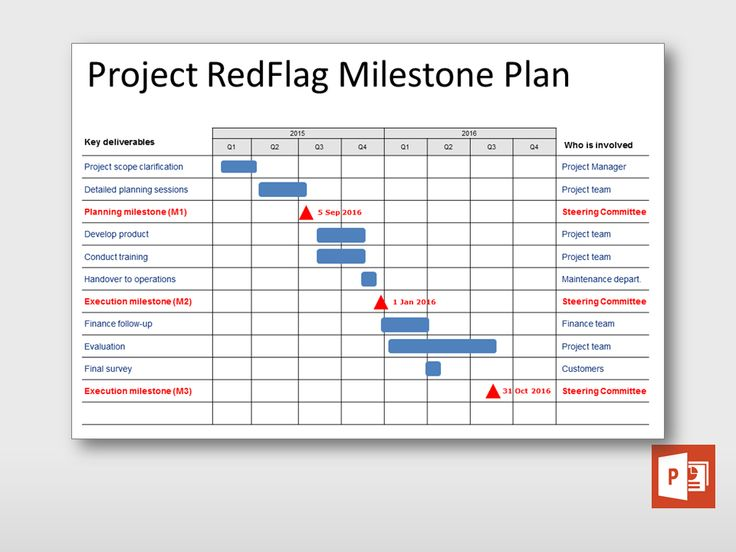 35 best Project schedules images on Pinterest Project management - project management roles and responsibilities template