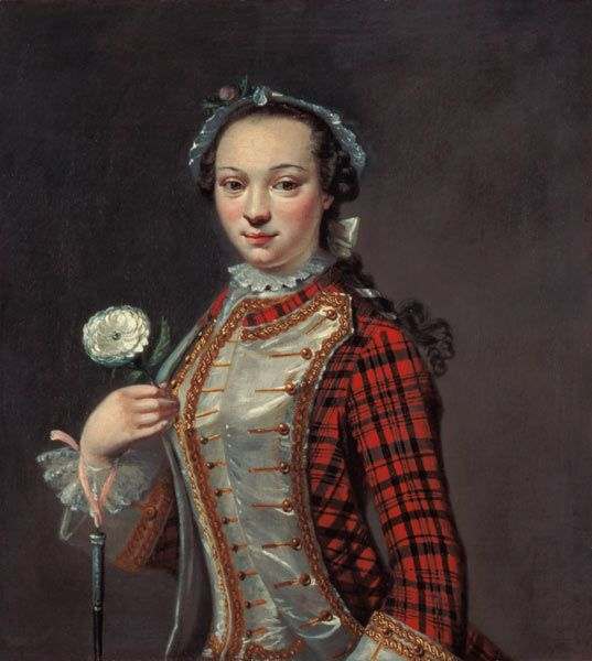 1724 in Scotland