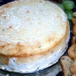 Blue Cheese Cheesecake recipe