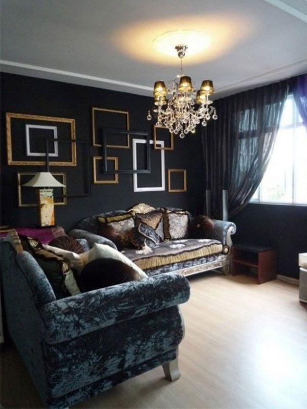 Best 2015 Living Room Design Ideas Part 41