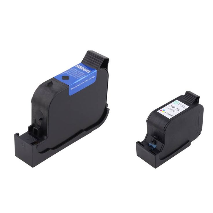 Insten Remanufactured Ink Cartridge Replacement for HP 51645A/ 45 #531939