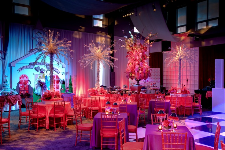 Viva Las Vegas Party  Event Planner: Lisa Newburn  www.lisanewburnevents.com