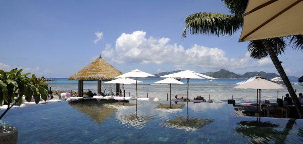 Hôtel Seychelles : Domaine de l'orangeraie - Océan Indien - 5