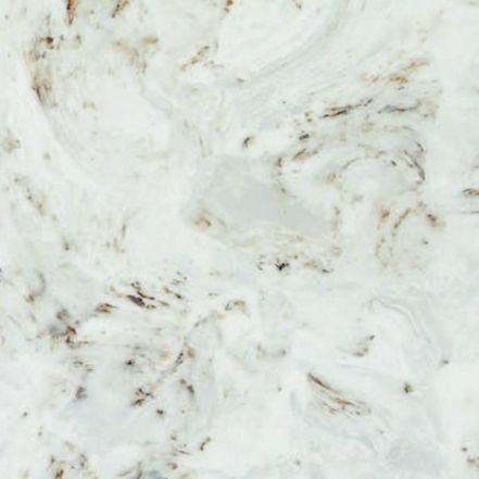 Opt 1 Bath 3 Vanity Top Virginia Marble Cultured