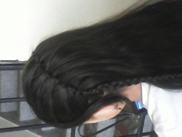 Que peinado ☺