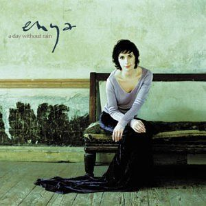 A Day Without Rain by Enya [Music CD]