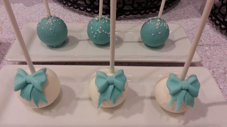 Cakepop mariage/wedding
