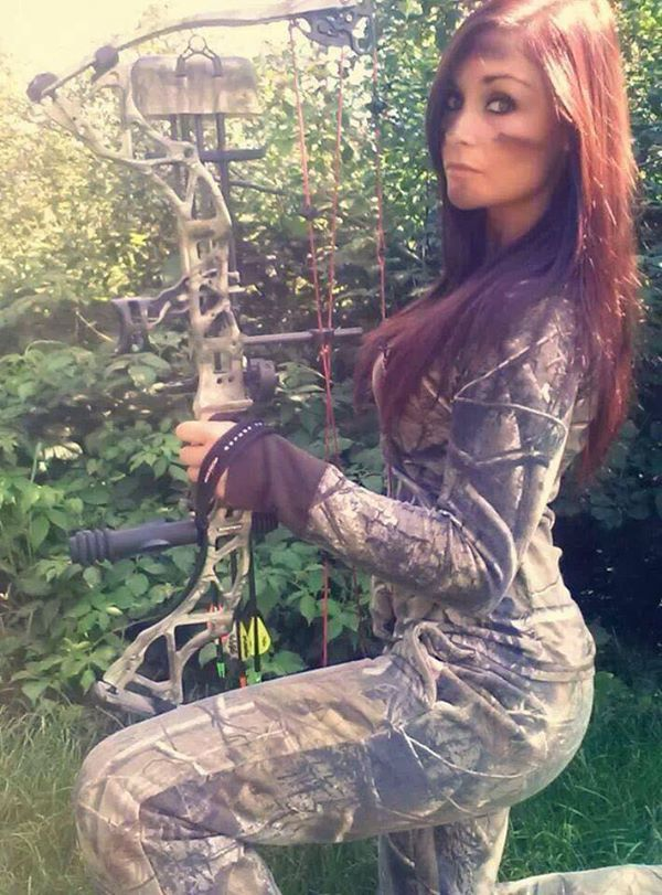 260 best images about archery on pinterest compound bows for Country girl fishing
