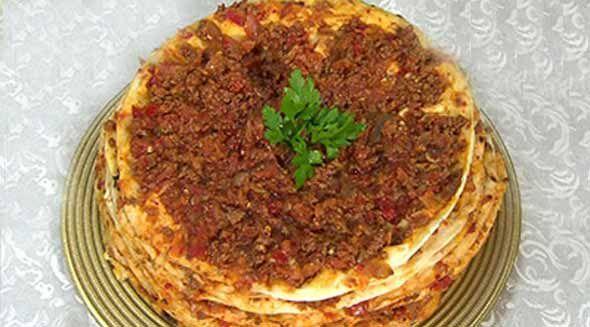 Yağlama Tarifi – Kayseri Yöresi yapılışı galiba biraz zor sanırım ama hayatımda yediğim en güzel yemek