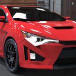 2016 Mitsubishi Eclipse Release Date