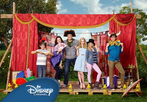 """Liv And Maddie"" Episode ""SPARF-A-Rooney"" Airs On Disney Channel August 16, 2015 - Dis411"