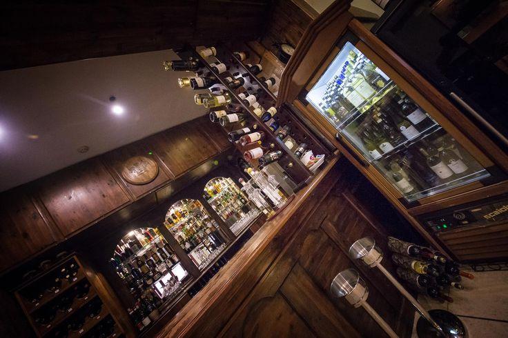 Aaron's Kitchen, authentic dining experience in #Valletta Malta