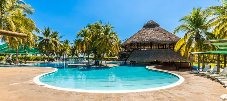 Hotels in Puerto San Jose Guatemala | Hotel Soleil Pacifico