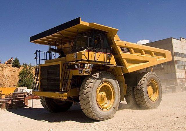 Caterpillar 777d Truck Service Repair Manual 2yw Trucks Caterpillar Equipment Repair Manuals