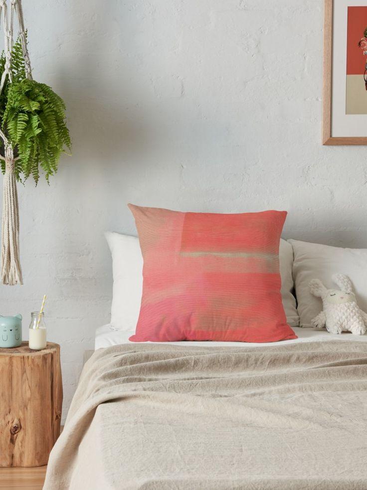 Mistiness | Throw Pillow | Dicas de decoração, Cores e