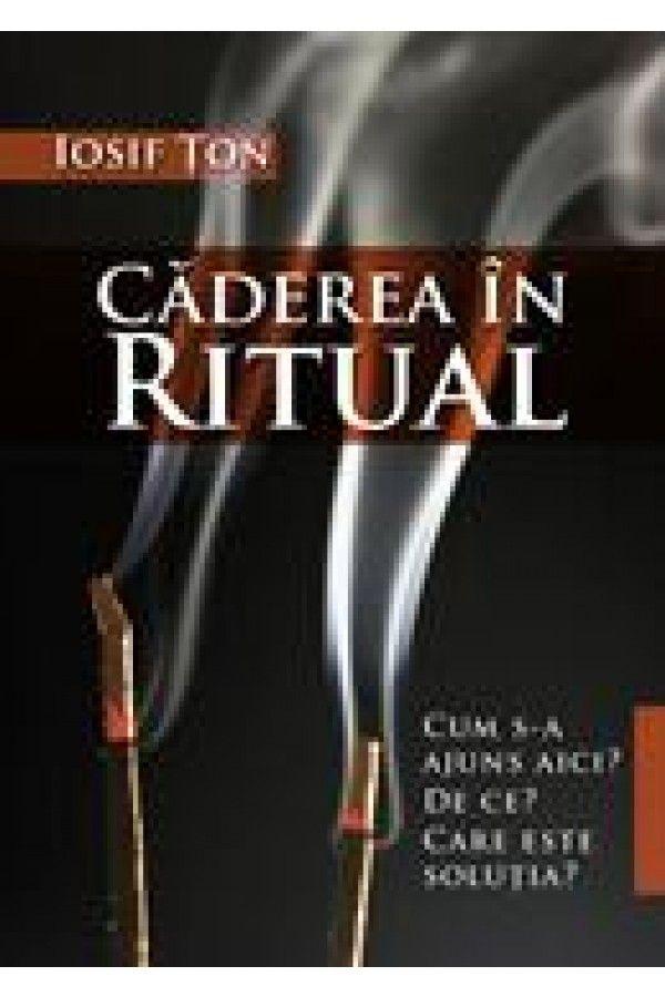 Caderea in ritual