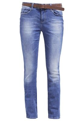 Bootcut-farkut - blue medium wash