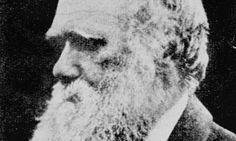 Being overly sensitive to sound could have been the key to the creativity of geniuses like Charles Darwin (pictured) and Franz Kafka, scientists at Northwestern University, Illinois, believe.