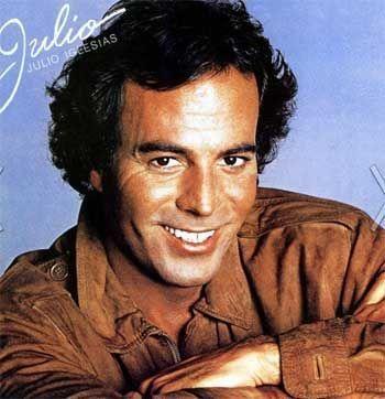 Хулио Хосе Иглесиас де ла Куэва — легендарный испанский певец, артист, вошедший в десятку мировых «музыкантов-бестселлеров» - http://to-name.ru/biography/hulio-iglesias.htm