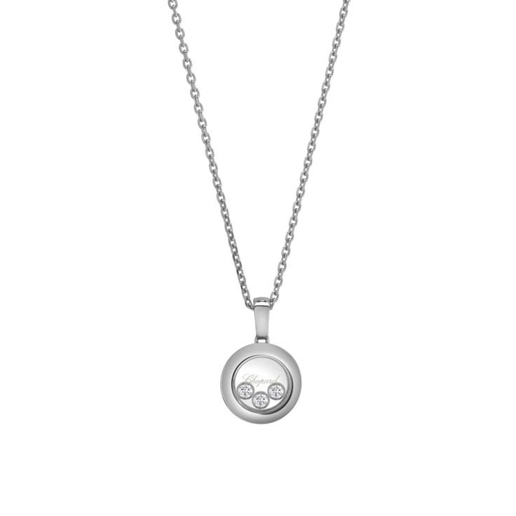 Prix pendentif happy diamonds chopard