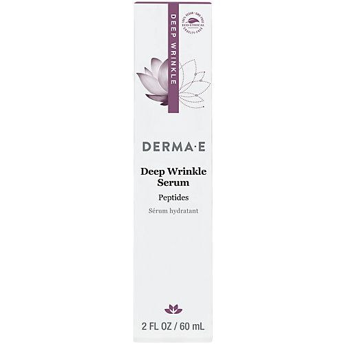 Deep Wrinkle Peptide Serum W/Matrixyl Argireline