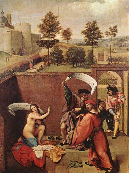 Lorenzo Lotto (1480-1556)