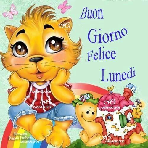259 best images about buon lunedi on pinterest mondays behance and keep calm for Buon lunedi whatsapp