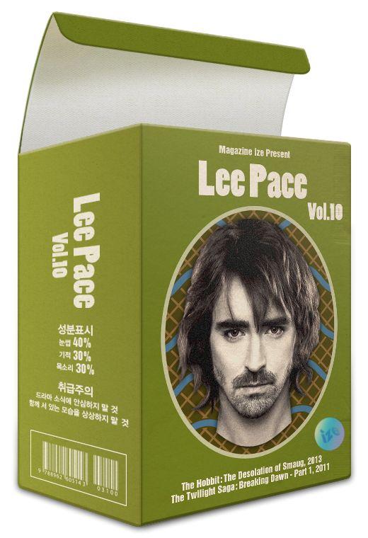 <호빗>의 치명적인 엘프, 리 페이스 #movie #actor #hobbit #Lee Pace #ize