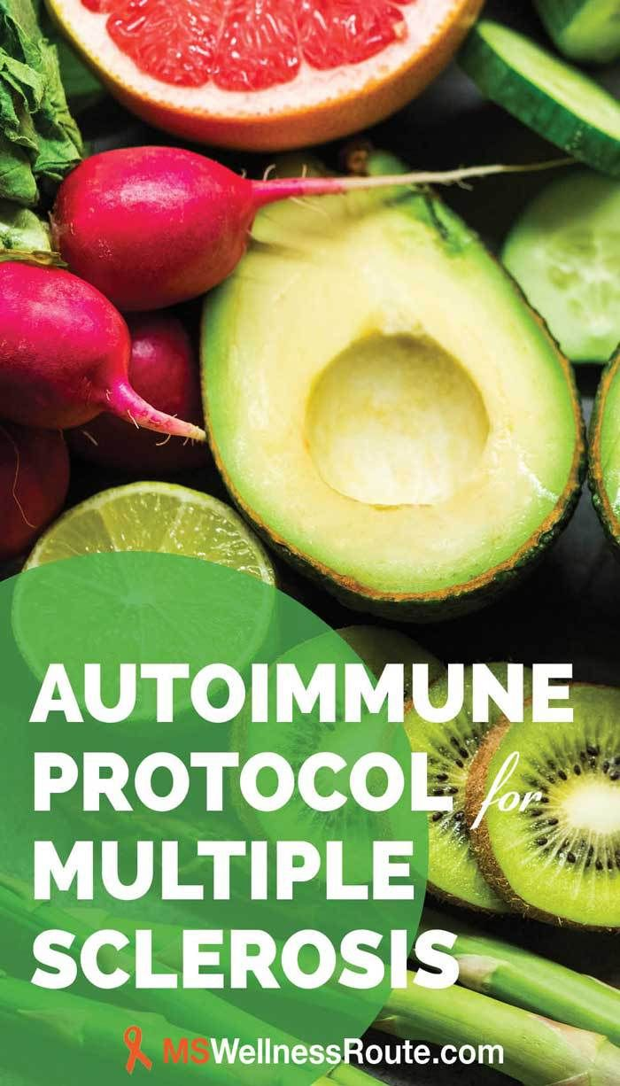 Does The Aip Diet Work For Ms Ms Wellness Route Autoimmune Diet Nutrition Multiple Sclerosis