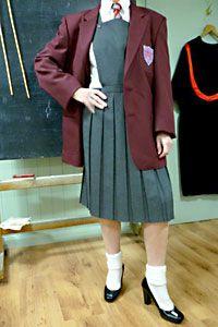 Spanking Schooldays Jumper School Uniforms Pinterest