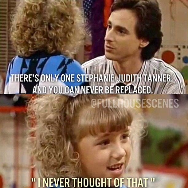Full House Quotes 29 Best Full House Images On Pinterest  Full House Funny Film .