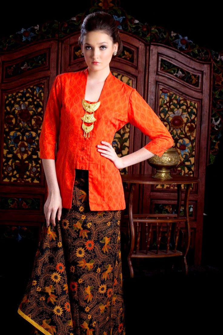 17 Best Images About Mode Indonesia On Pinterest Javanese