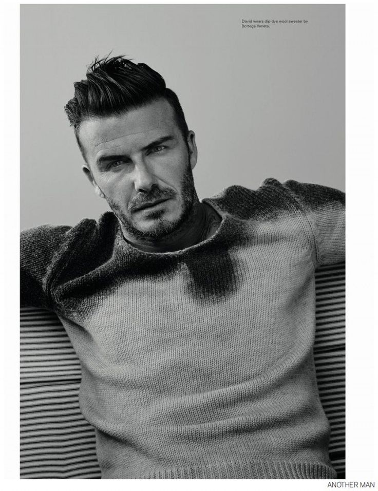 David Beckham Poses for Moody AnOther Man Images image David Beckham AnOther Man Photo 010 800x1040