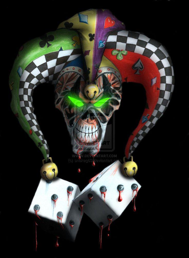 evil jesters | Jesters