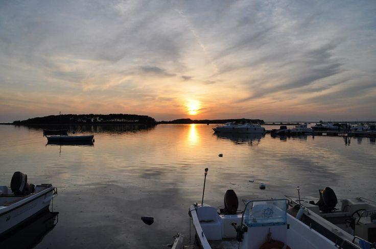 Porto Cesareo (Le) Italy